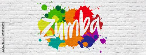 Zumba - 152530603