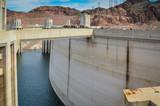 Hoover Dam, Nevada, USA