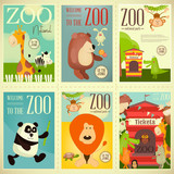Zoo Park Posters - 152781806