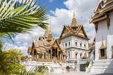 Wat Pho temple of Bangkok, Thailand