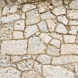 Alte Steinmauer - Hintergrund