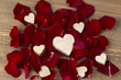 roses for valentine's day and mother's day - 152978204