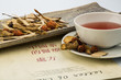 tea for traditional chinese medicine - 152984233