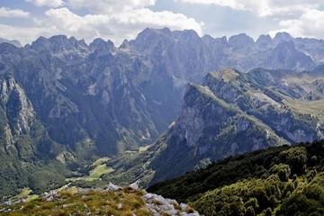 Photo was taken in Montenegro.