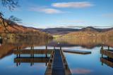 Lake District Dock