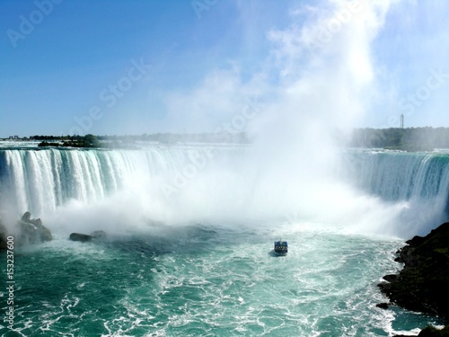 Niagara Falls, Canada  Photo by Tobias