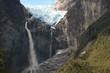 patagonia glaciar queulat - 153276857