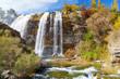Tortum waterfall in Eastern Anatolia Region of Turkey - 153357491