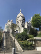 Cathedral in Montmartre