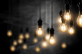 retro lamps  - 153485004