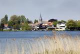 View on Rotterdam Hillegersberg
