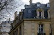 Paris Rooftops and Architecture
