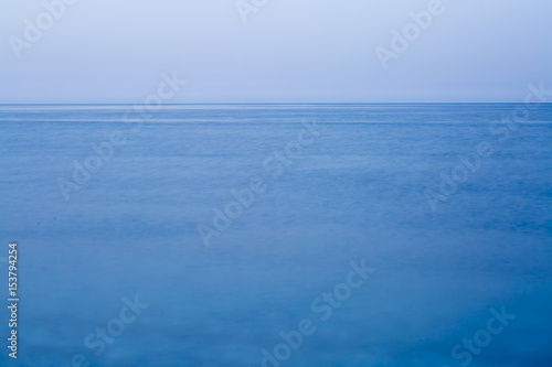 Ocean Water Poster