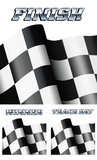Background Checkered, Chequered Flag Motor Racing