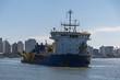 embarcação transporte marinho pesca