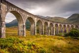 Glenfinnan Railway Bridge, Argyll