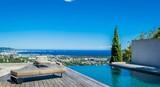 Baie de Cannes, Alpes-maritimes, France. - 154544474