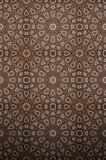Decorative Islamic Wood Art