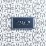 line pattern background design in abstract style - 154606484