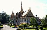 Phnom Penh pałac