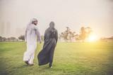 Arabian couple - 154762031
