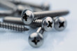 different screws - 154912405