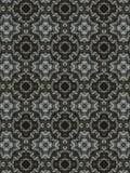 Kaleidoscope from circular lines