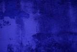 Blauer Hintergrund mit Flecken