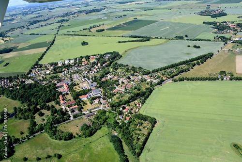 Fotobehang Pistache Karlsburg Vorpommern