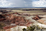 Chinde Point Petrifted Forest NP Arizona