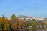 Hradcany,Prague,Chech Republic