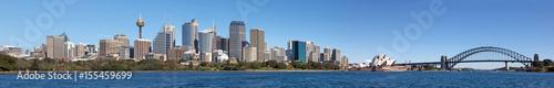 Foto op Plexiglas Sydney Panorama of skyline Sydney Australia