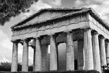Temple of Hephaestus. - 155492698
