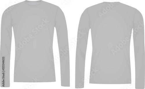 Long sleeve t shirt template buy photos ap images detailview long sleeve t shirt template maxwellsz