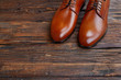 Elegant men shoes - 155552048
