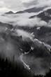 Mountains British Columbia Canada