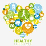 Healthy Lifestyle, Hearth,  - 155739045