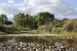Rio florido