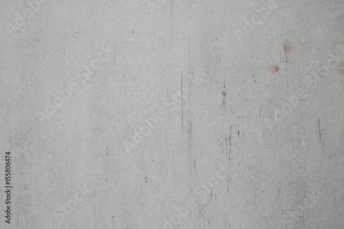 Poster Betonbehang Wood wall