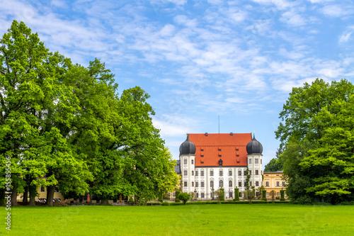 Schloss Maxlrain, Tuntenhausen Poster