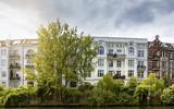 Wohnen am Spreeufer in Berlin - 155951280