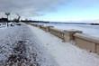 Nizhny Novgorod Coast at Volga River, Russia.