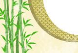 竹 背景画像