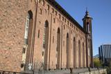 City Hall - Stadshuset; Stockholm; Sweden