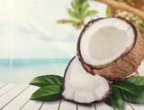 Coconut. - 156339024
