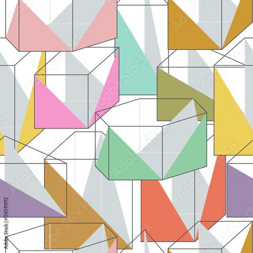 bezszwowa-tekstura-z-barwionym-geometrycznym-wzorem