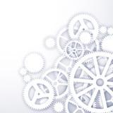 maszyna tło wektor - 156452216
