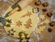cookies for christmas - 156489691