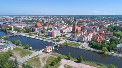 Elbląg Stare Miasto 5