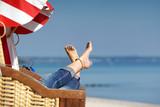 Strandurlaub - 156638600